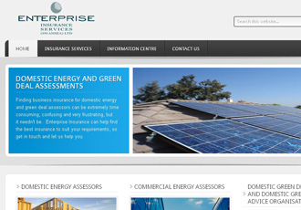 Home and Commercial Energy Assessors