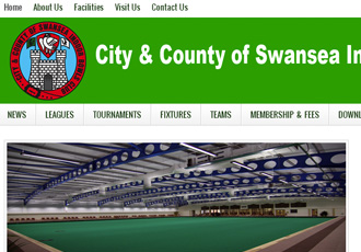 Swansea Indoor Bowls Club