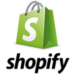 Shopify Partnership Announced
