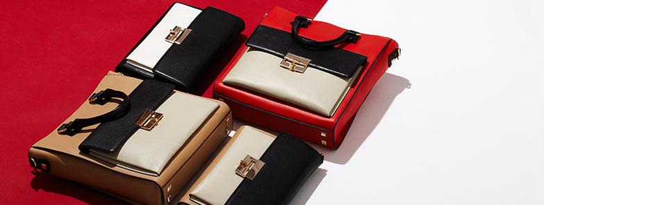 VOW London Handbags