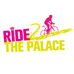 Ride to the Palace logo