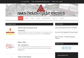 Sarn Helen Cycle Events