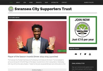 Swansea City Supporters' Trust