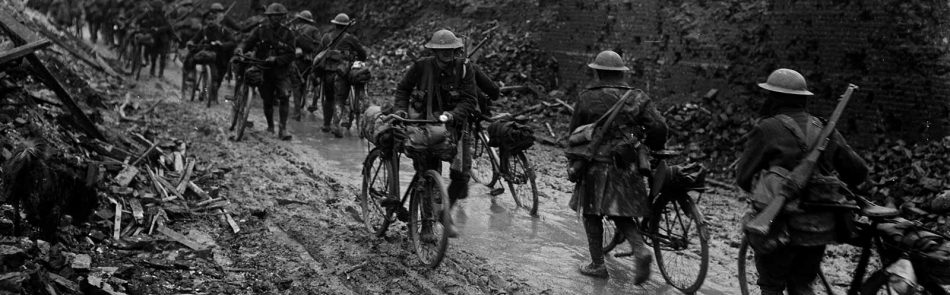 Ride to the Somme