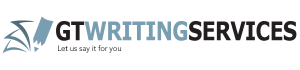 GT Writing Services logo