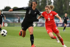 Wales Women v New Zealand Women – International Friendly 2019